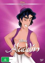 Aladdin | DVD