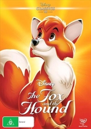 Fox And The Hound | DVD