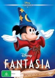 Fantasia | DVD