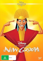 Emperor's New Groove | Disney Classics, The