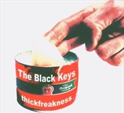 Thickfreakness | CD