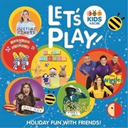 ABC Kids - Let's Play! | CD