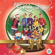 ABC Kids Christmas Volume 4 | CD