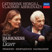 From Darkness To Light | CD