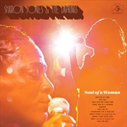 Soul Of A Woman: Coloured Lp