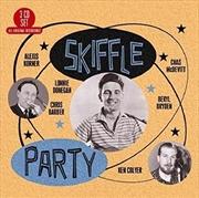 Skiffle Party | CD