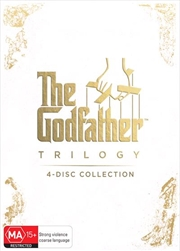 Godfather | Trilogy, The