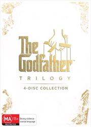 Godfather Trilogy | DVD