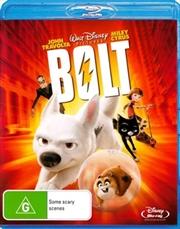 Bolt | Blu-ray