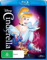 Cinderella | Blu-ray