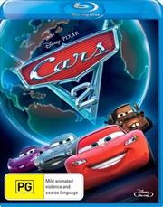Cars 2 | Blu-ray