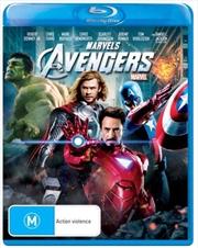 Avengers | Blu-ray