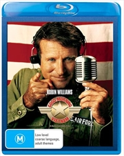 Good Morning Vietnam | Blu-ray