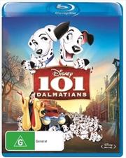 101 Dalmatians | Blu-ray