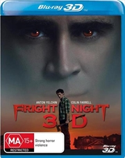 Fright Night | Blu-ray 3D