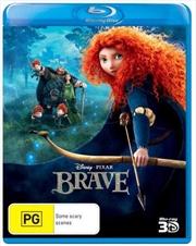 Brave | Blu-ray 3D