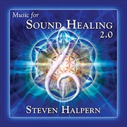 Music For Sound Healing 20