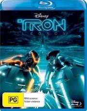 Tron Legacy | Blu-ray