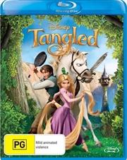 Tangled | Blu-ray