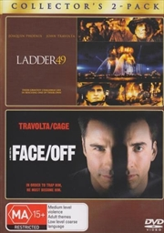 Ladder 49 / Face Off