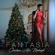 Christmas After Midnight | CD