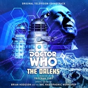 Doctor Who: The Daleks | Vinyl