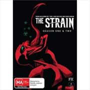 Strain - Season 1-2, The