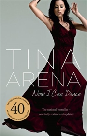 Now I Can Dance | Paperback Book