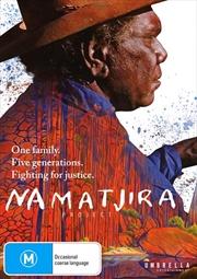 Namatjira Project | DVD