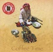 Coffee Time | CD