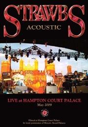 Live At Hampton Court Palace- May 2009 | DVD