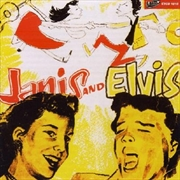 Janis And Elvis | CD