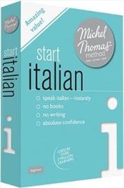 Start Italian: Learn Italian