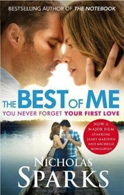 The Best Of Me | Books