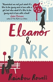 Eleanor & Park | Books