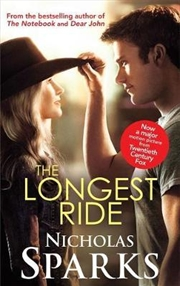 The Longest Ride | Books