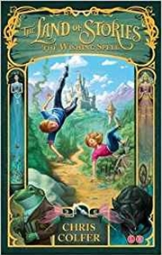 Wishing Spell: The Land of Stories : Book 1 | Books