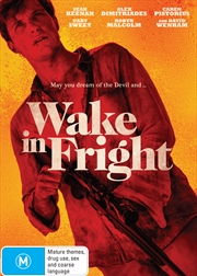 Wake In Fright: M15 2017 | DVD