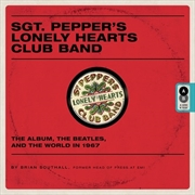 Sgt. Pepper's Lonely Hearts Club Band | Hardback Book