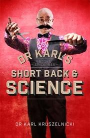 Short Back And Science | Hardback Book