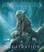 Star Wars Art Illustration | Hardback Book