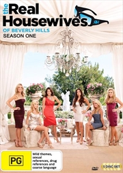 Real Housewives Of Beverly Hills - Season 1, The | DVD