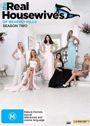 Real Housewives Of Beverly Hills - Season 2, The