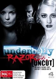 Underbelly - Razor