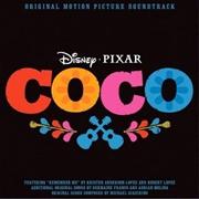 Coco | CD