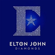 Diamonds | CD
