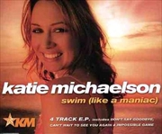 Swim (like A Maniac) | CD Singles