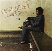In The Jungle Groove | CD