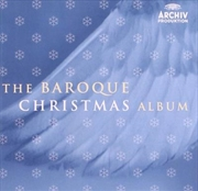 Baroque Christmas Album | CD