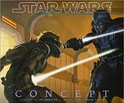 Star Wars Art: Concept | Hardback Book